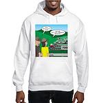 Jambo Food Distribution Hooded Sweatshirt
