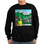 Jambo Food Distribution Sweatshirt (dark)