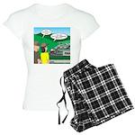 Jambo Food Distribution Women's Light Pajamas