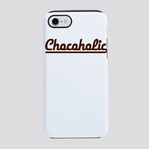 chocoholic iPhone 8/7 Tough Case