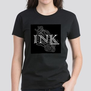 INKMUSIC.NET Women's Dark T-Shirt