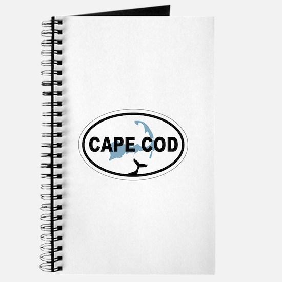 Cape Cod Journal