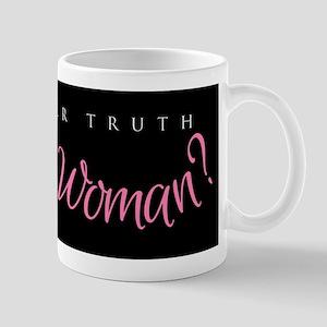 woman Large Mugs