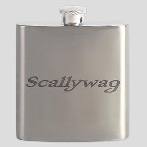 Umsted Design Scallywag Flask