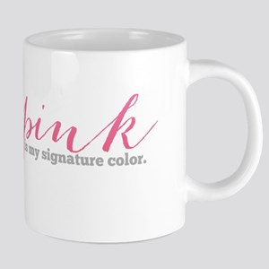 pink Mugs