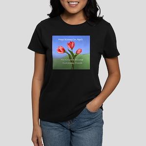 Parkinson's Awareness T-Shirt
