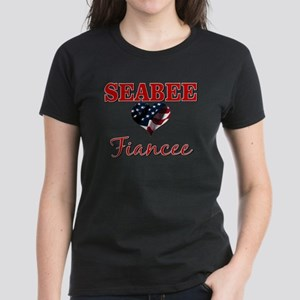 SEABEE Fiancee T-Shirt