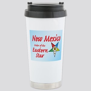 New Mexico Eastern Star Mugs
