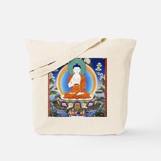 Cool East Tote Bag
