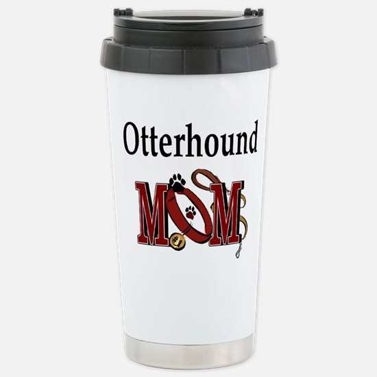 Otterhound Mom Mugs