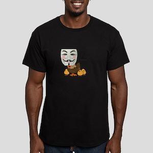 Mr Robot Chicken T-Shirt