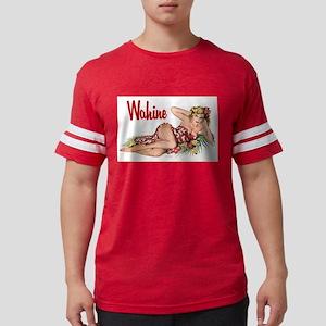 Wahine Women's T-Shirt