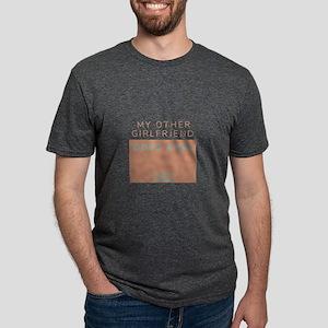 My other girlfriend T-Shirt