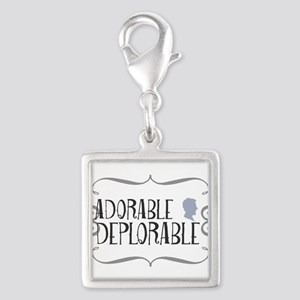 Adorable Deplorable Charms
