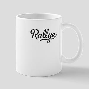 Rallye Mugs