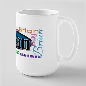 Brian Mugs