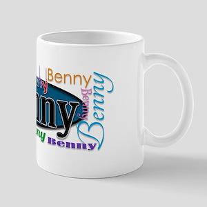 Benny Mugs