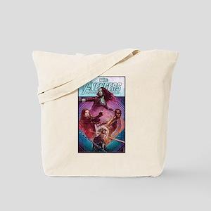 Avengers Infinity War Women Tote Bag
