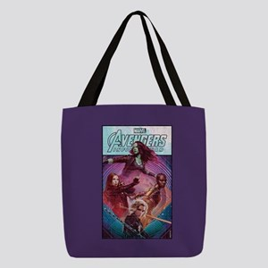 Avengers Infinity War Women Polyester Tote Bag