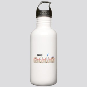 Root Canal Stainless Water Bottle 1.0L
