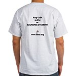 Keep Calm And Be An Exchange Student! T-Shirt