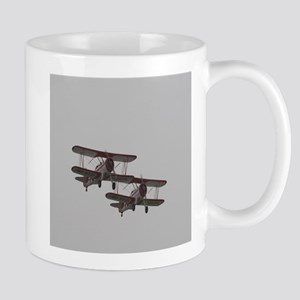 Red Baron Stearmans Mug