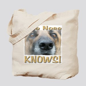 Nose This Tote Bag