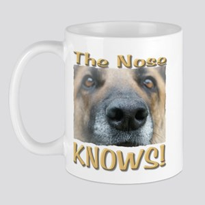 Nose This Mug