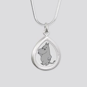 Animal Wear - Hippo 2 Necklaces