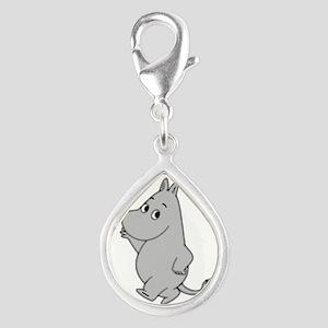 Animal Wear - Hippo 2 Charms