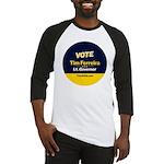 Tim 2018 - Vote - Circle Baseball Jersey