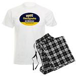 Tim 2018 - Vote - Oval Pajamas