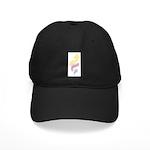 Tim 2018 - Timnado Words Black Cap with Patch