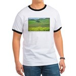 napa valley wine country Ringer T