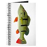 Speckled Pavon Journal