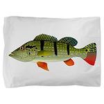 Speckled Pavon Pillow Sham