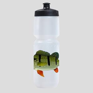 Speckled Pavon Sports Bottle