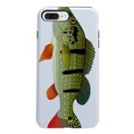 Speckled Pavon iPhone 8/7 Plus Tough Case