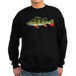 Speckled Pavon Sweatshirt