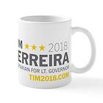 Tim 2018 - Timnado Landscape - Grey Mugs