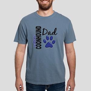 Redbone Coonhound Dad 2 T-Shirt