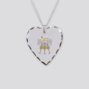 Necklace Heart Charm