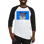Cat Baseball Jersey