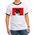 Cat Ringer T