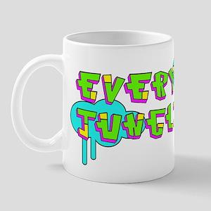 Neon Junglist Mug