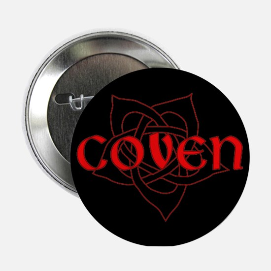 "Coven~Jinx's Family Celtic Pentacle 2.25"" But"