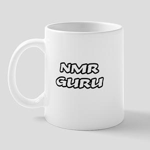 """NMR Guru"" Mug"