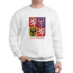 Czech Republic Sweatshirt