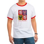 Czech Republic Ringer T
