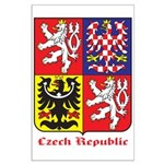 Czech Republic Large Poster